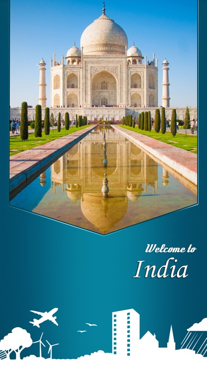 India Tourist Guide screenshot-0