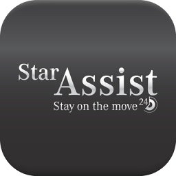 Star Assist – 24 hrs. Roadside Assistance Application that makes you feel fully at ease
