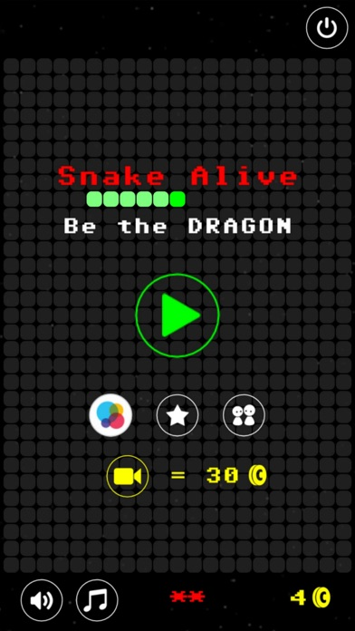 download Snake Alive! Be the dragon! apps 1