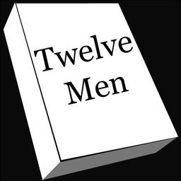 Twelve Men!