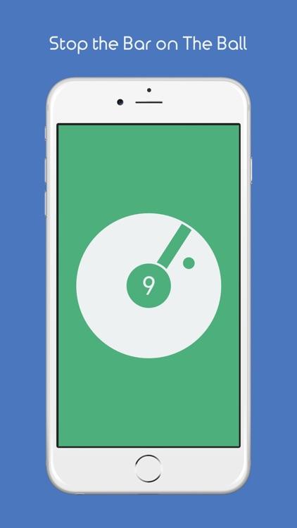 Circle Tap - A Game of Timing