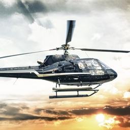 Helicopter Simulator 3D - Helicopter Flying & Landing Simulator Game