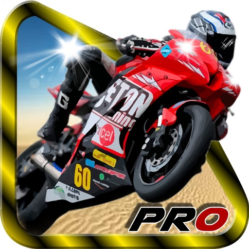 Bike Rivals Race Pro - Motorcycle Extreme Racing icon