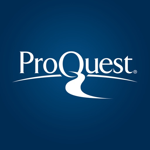 Proquest QFE 2016