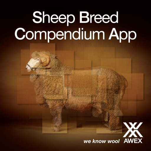 Sheep Breed Compendium by AWEX by Australian Wool
