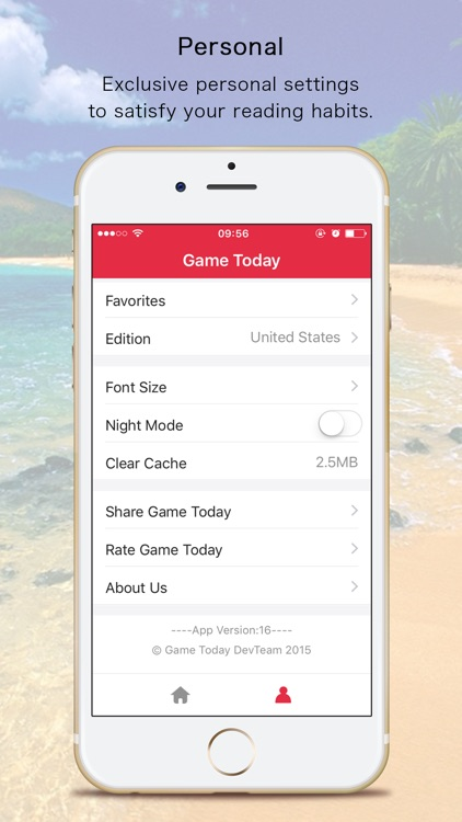 Game Today:Games New Daily fancy update,for iPhone and iPad Apps