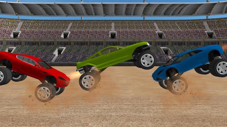 Car Boxer screenshot-4