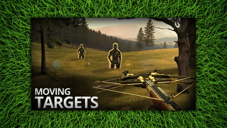 Crossbow Champion: Sport Target Shooting 3D Free