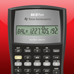 BA II Plus(tm) Financial Calculator