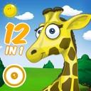 Der fabelhafte Tier Spielplatz - Die 12 beliebtesten ...