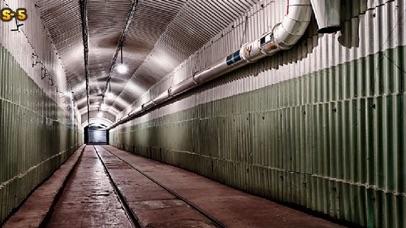 Underground Train Terminal Escape screenshot four