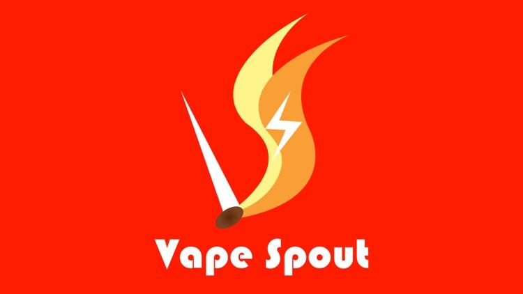 Vape Spout by Vishal Rajput