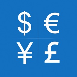 iCurrency Pro - Currency Exchange Rates and Converter