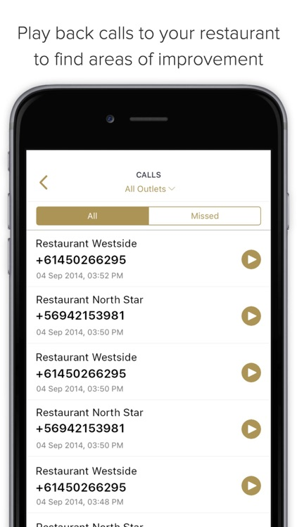Zomato for Business screenshot-3