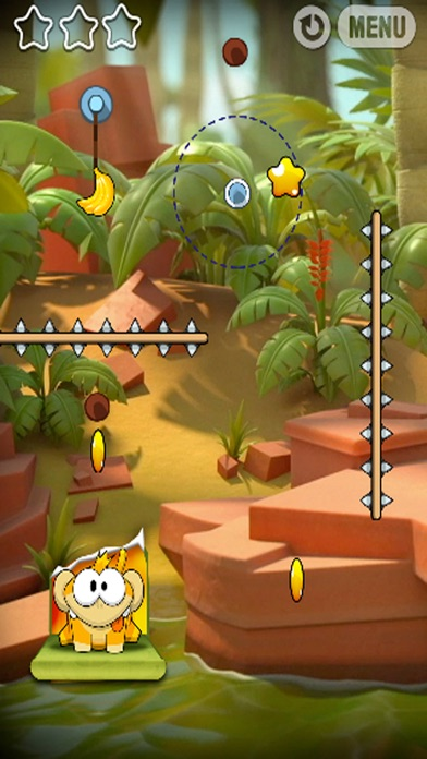 Go bananas - Banana island adventure screenshot two