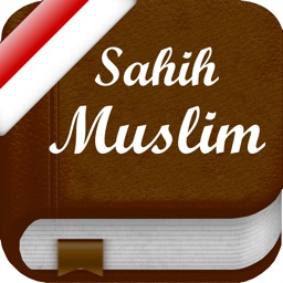 Sahih Muslim in Indonesian Bahasa and in Arabic - + 5300 Hadiths - صحيح مسلم