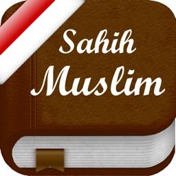 Sahih Muslim in Indonesian Bahasa and in Arabic - + 5300 Hadiths - صحيح مسلم