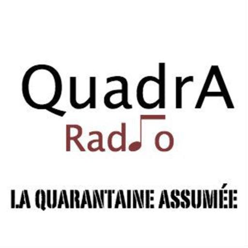 Quadra radio