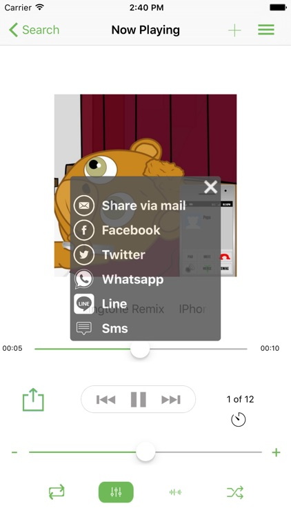 FREE Ringtones For iPhone - Design And Download Ringtones App