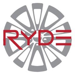 RYDE TAXI