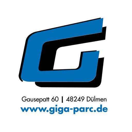 GIGAparc icon