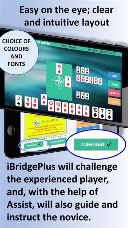iBridgePlus - Passionate about Bridge