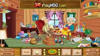 Strangers Hidden Object Games screenshot one