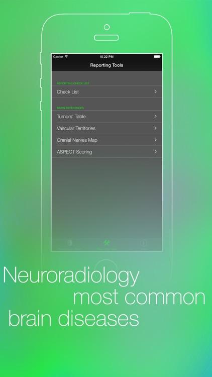 iRadiologist - Brain screenshot-4