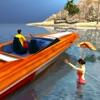 海滩救生员救援3D