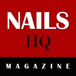 NAILS HQ Magazine