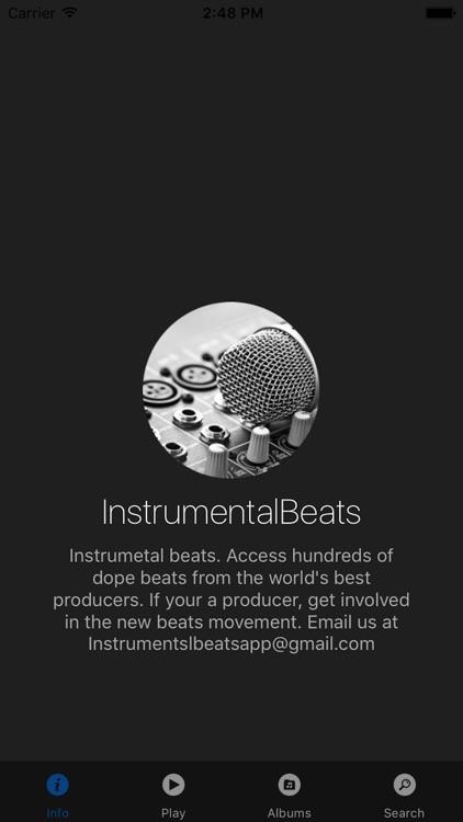 Instrumental Beats 2