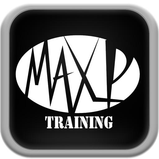 Max P Training