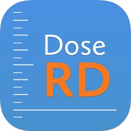 DoseRD - Tube Feeding Calculator