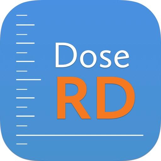 DoseRD - Tube Feeding Calculator