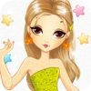 Dress Up Games for Girls & Kids Free - Fun Beauty Salon with fashion makeover make up wedding and princess