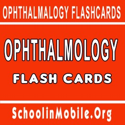 Ophthalmology Flash Cards