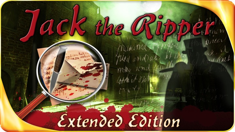 Jack the Ripper - Letters from Hell (FULL) – Extended Edition screenshot-0