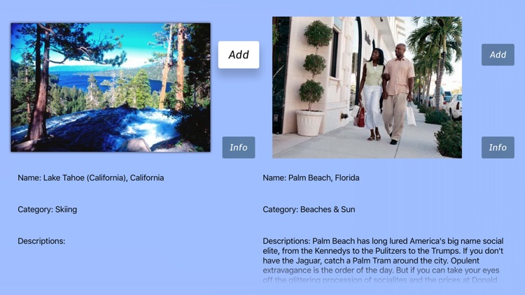 USA & Canada Travel Guide Pro