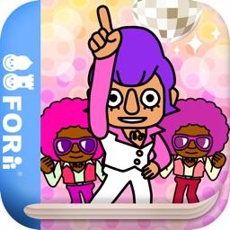 Sesame Miso (FREE)  - Jajajajan Kids Song series