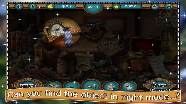 Phantom Ship - The Mystery of Hidden Objects screenshot-3
