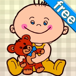 Let's Learn together LITE! – free friendly developmental games for children and babies