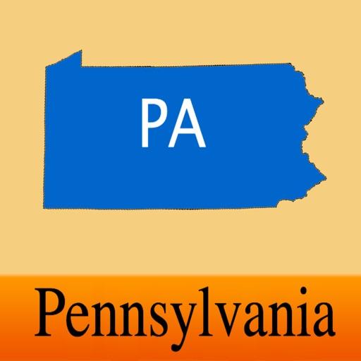 Pennsylvania: Fishing Lakes