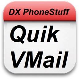 DX QuikVMail