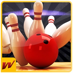Lets Play Bowling 3D