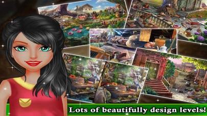 Love Bouquet - Find the Hidden Mystery screenshot three