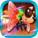 Flying Fly - Cavern Adventures Of A Rasta Hornet icon