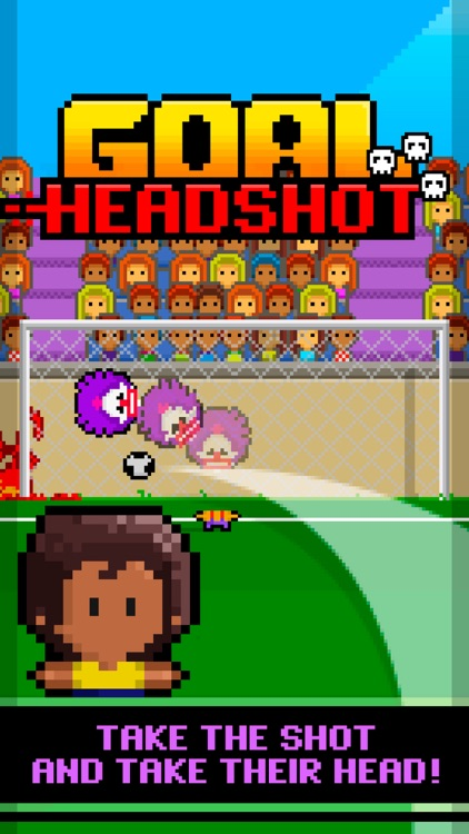 Headshot Heroes