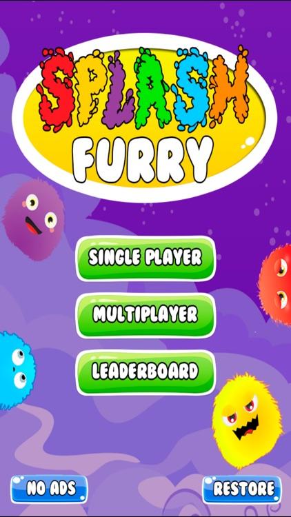 Splash Furry screenshot-3