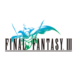 Ícone do app FINAL FANTASY III