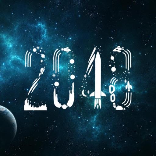 2048 Universe Edition